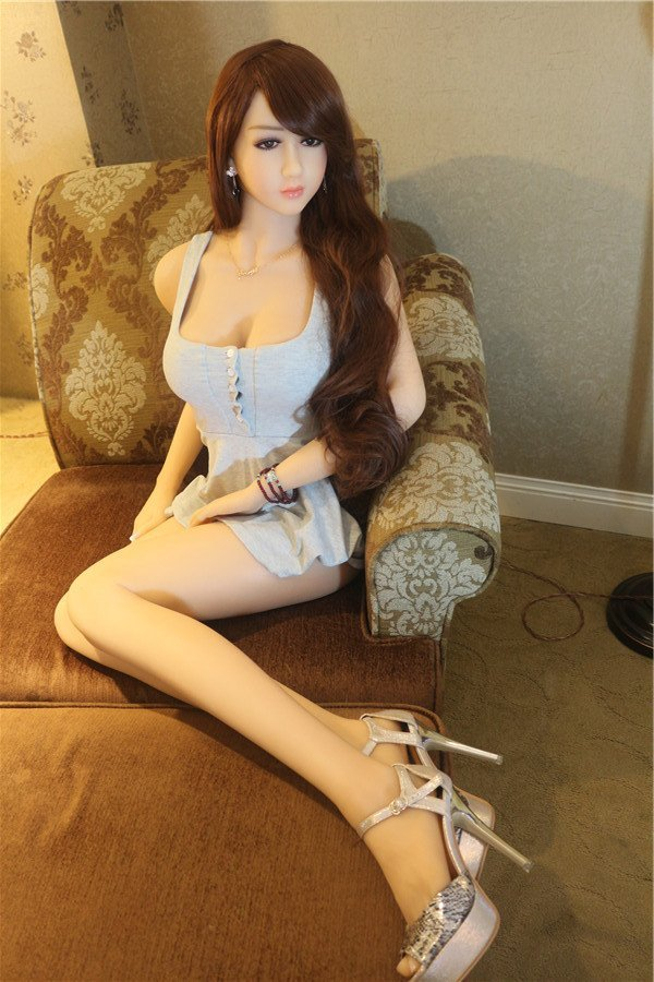 Sex Doll Japanese Teens Are 115