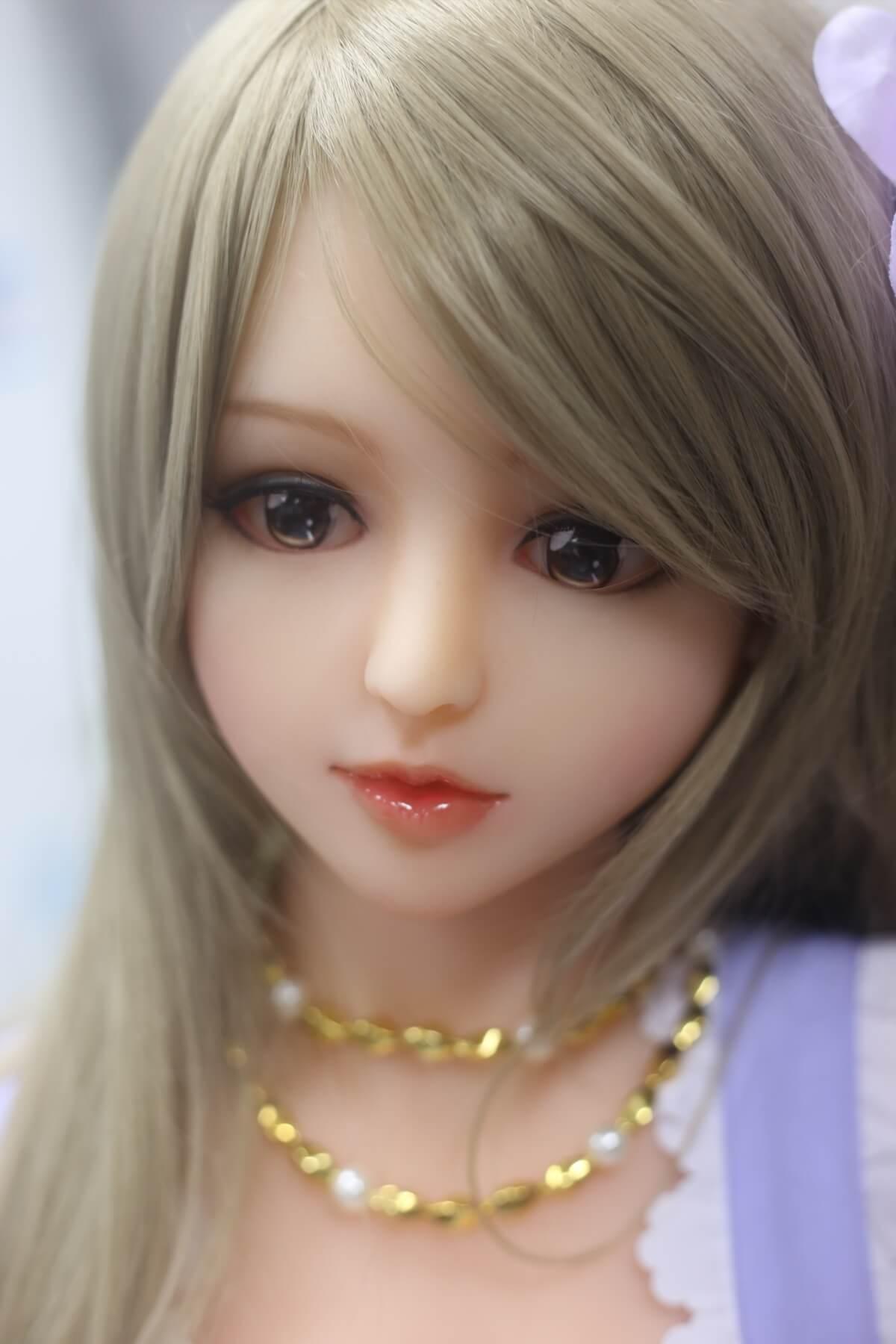 silicone sex doll