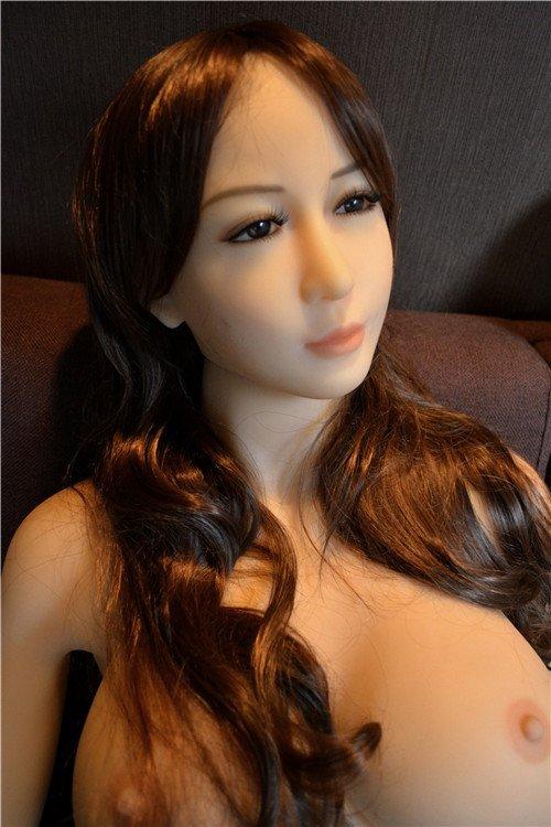 Silicone-Sex-Doll-158cm-Mila-07