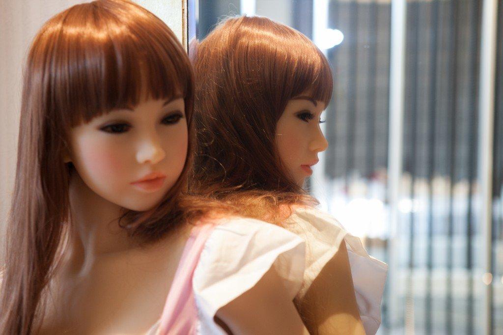solid sex dolls