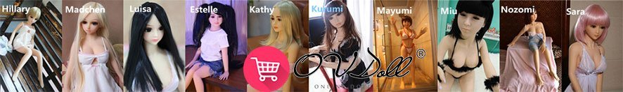 ovdoll sex doll 125cm height