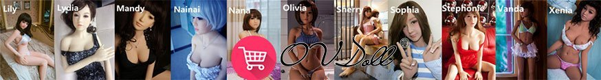 ovdoll sex doll 155cm height style 2
