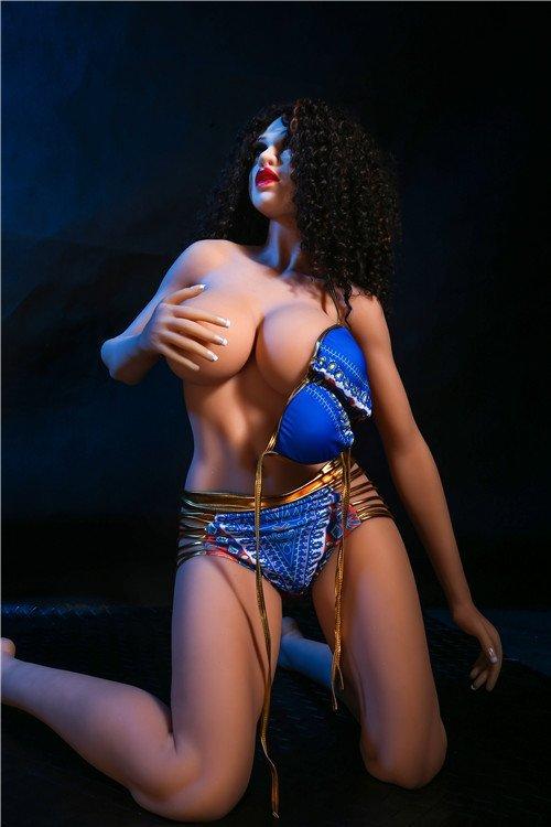 Silicone-Sex-Doll-165cm-Cecile-07