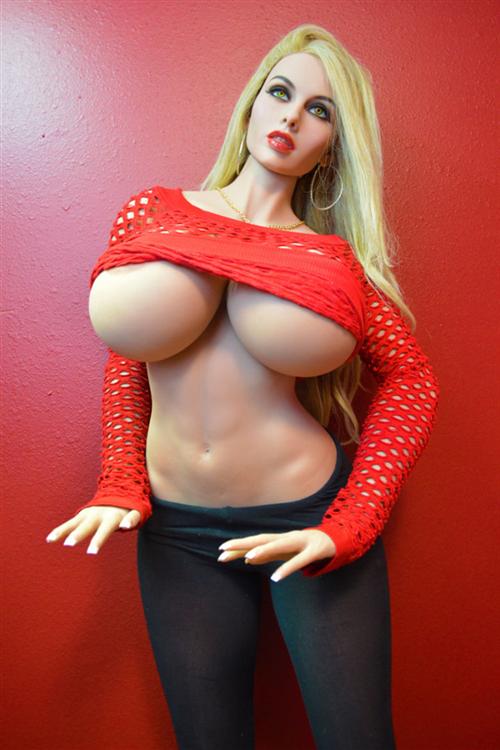 fanny doll