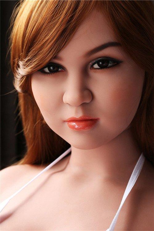 Small Breast Fat Sex Doll