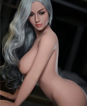 Naked real sex doll