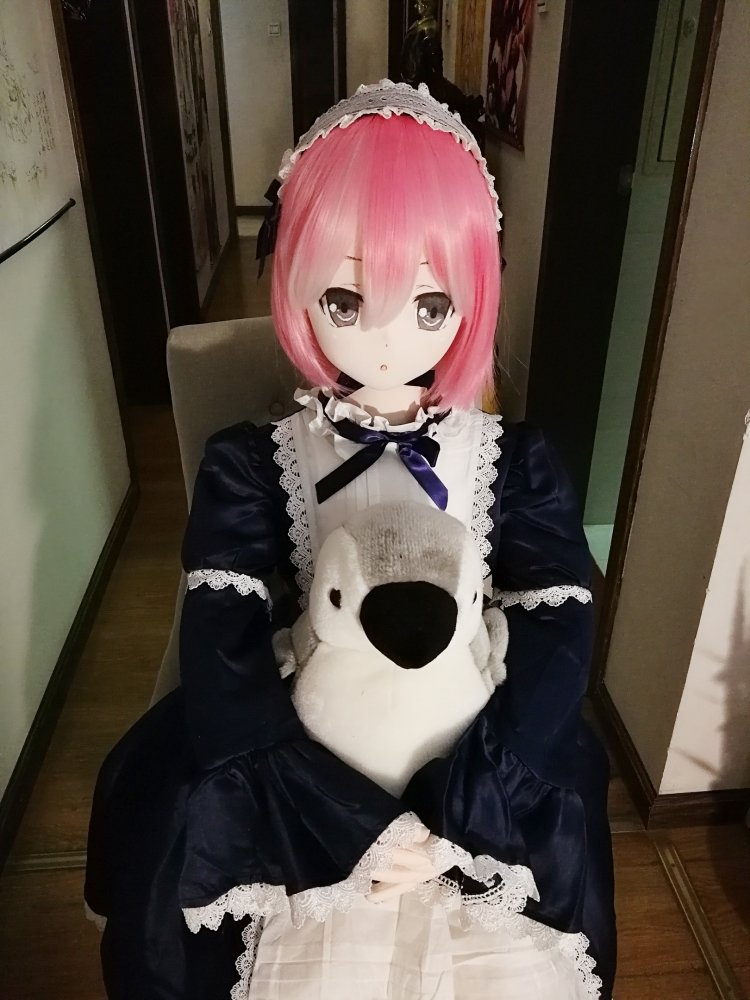Fantasy Elf Sex Doll / Mini Anime Sex Doll – Milly140cm