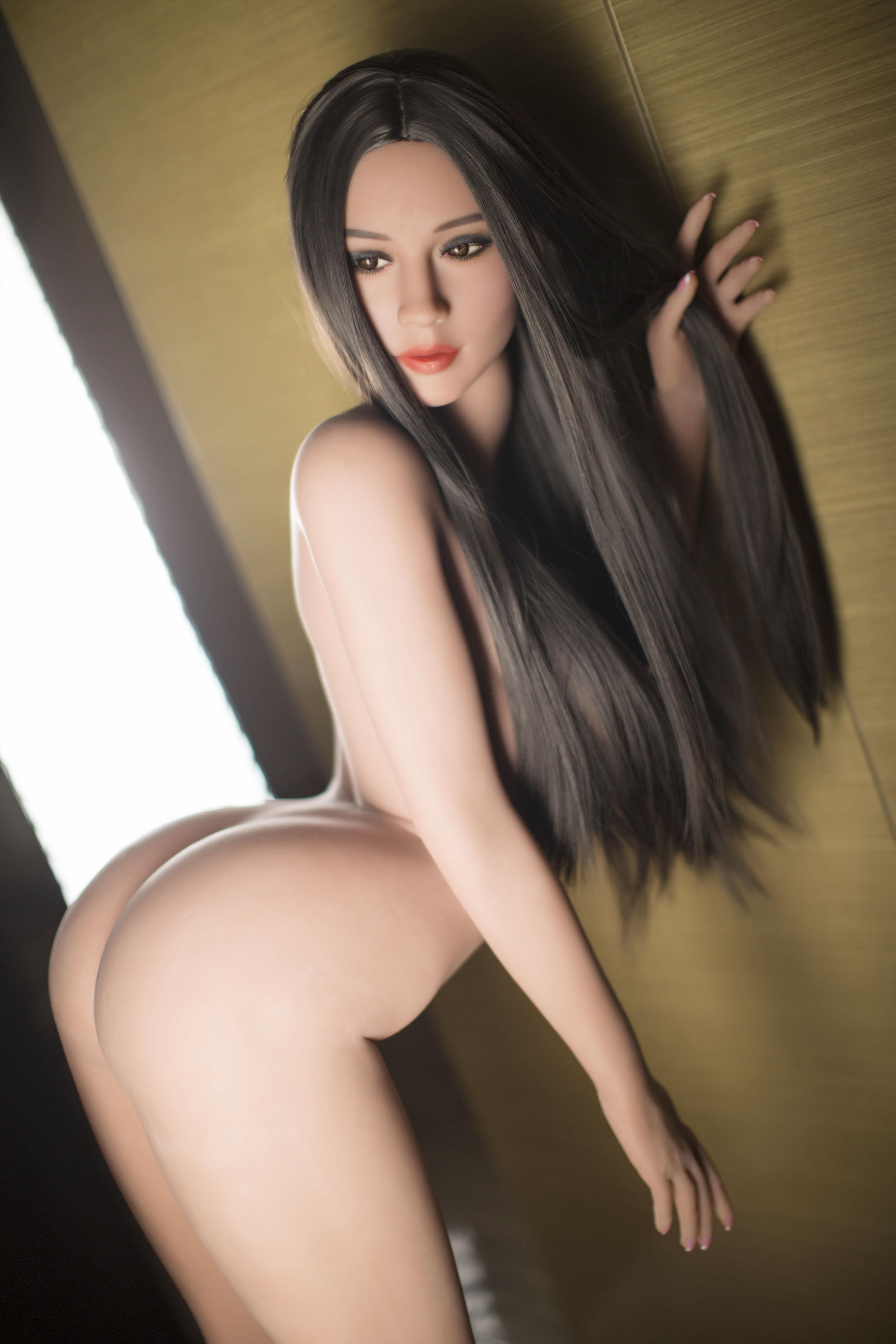 Oral sex doll
